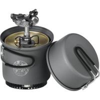 OPTIMUS Crux Lite Solo Tactical Cook System - Kochset