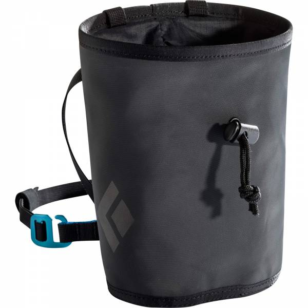 Black Diamond Creek - Chalk Bag black - Bild 1