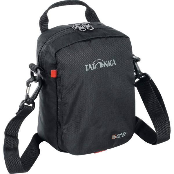 Tatonka Check In RFID B - Gürtel-Tasche black - Bild 1