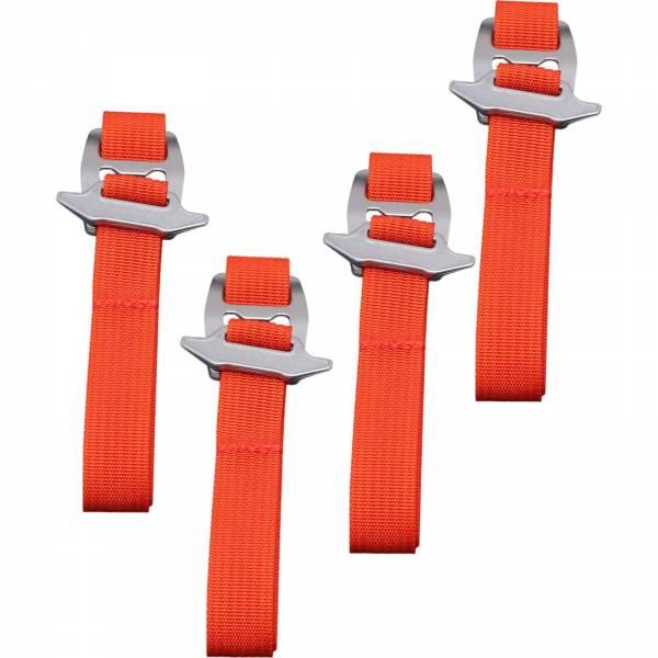 Mountain Equipment Side Compression Strap - Kompressionsriemen magma - Bild 1