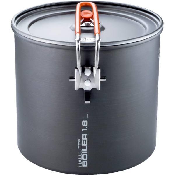 GSI Halulite 1.8 L Boiler - HA-Alu-Topf - Bild 2