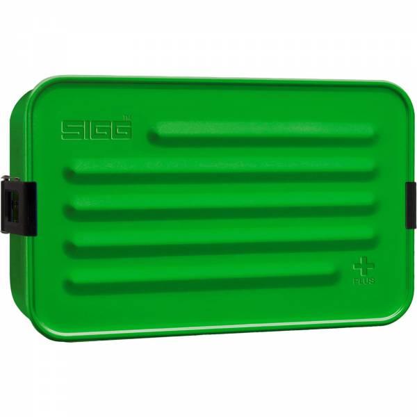 Sigg Food Box Plus L - Metal Proviantdose green - Bild 2