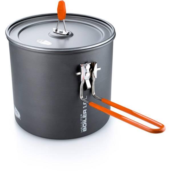 GSI Halulite 1.8 L Boiler - HA-Alu-Topf - Bild 1