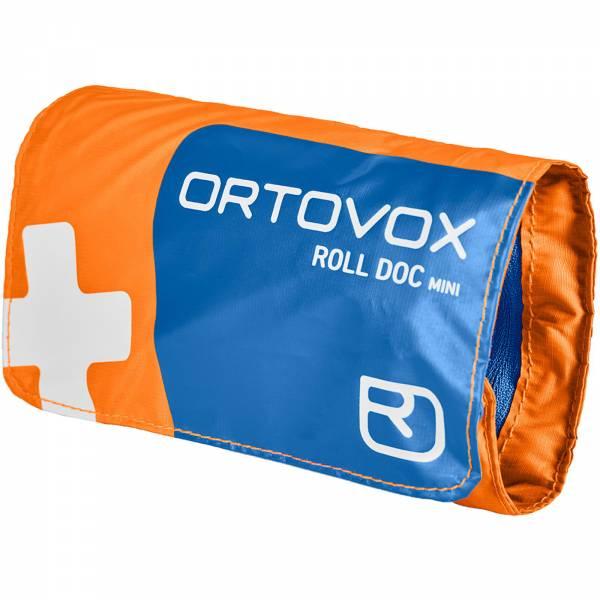 Ortovox First Aid Roll Doc Mini - Erste-Hilfe Set - Bild 1