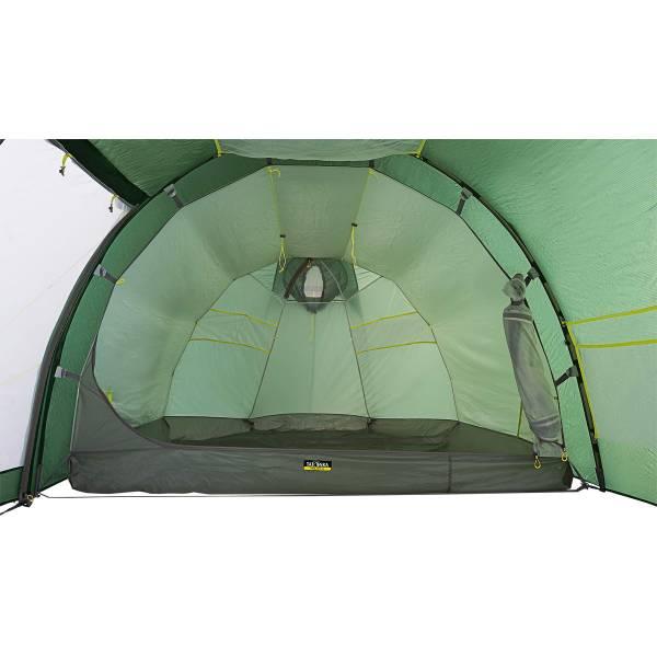 Tatonka Polar 3 - Drei-Personen-Zelt grün - Bild 5