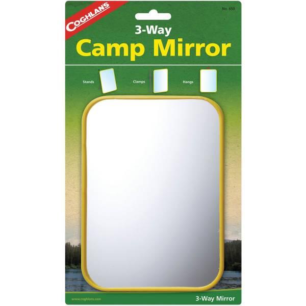 Coghlans Camping - Spiegel - Bild 1