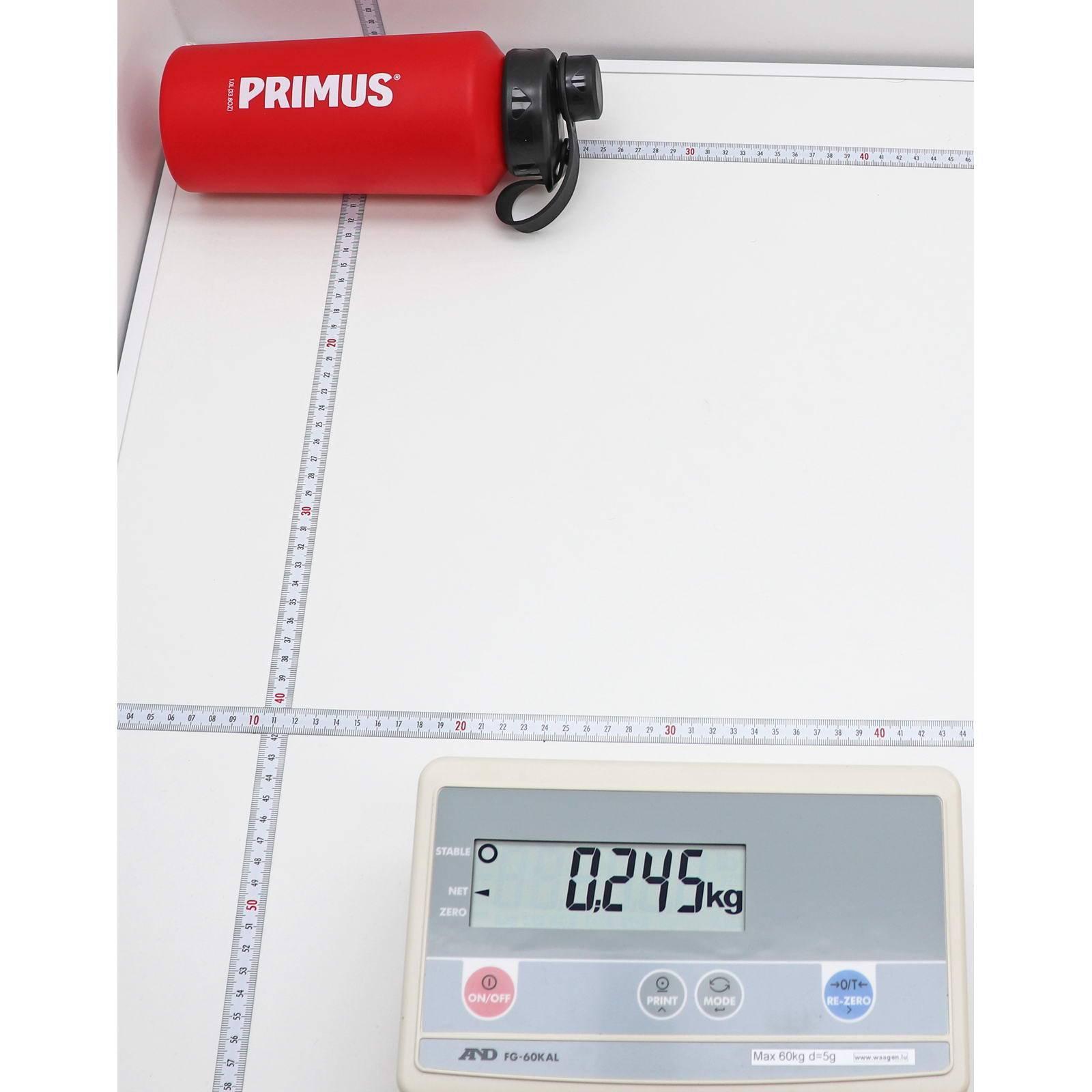 Primus Trailbottle Steel 1,0 Liter - Trinkflasche - Bild 5