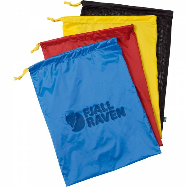 Fjällräven Packbags - Flachbeutel Set vivid - Bild 2