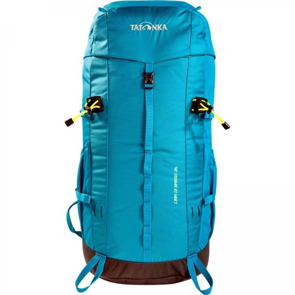 Tatonka Cima Di Basso 35 - Kletter-Rucksack ocean blue - Bild 3
