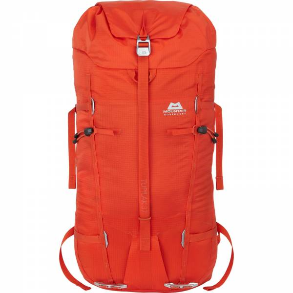 Mountain Equipment Tupilak 37+ - Alpinrucksack - Bild 13