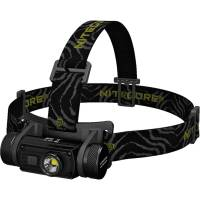 NITECORE HC60 - LED Stirnlampe