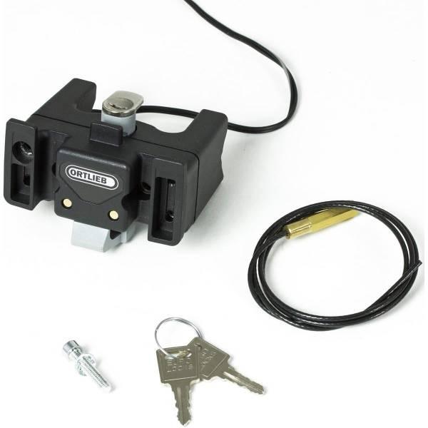 Ortlieb Handlebar Mounting-Set Ultimate Six Pro E - Montage-Set - Bild 2