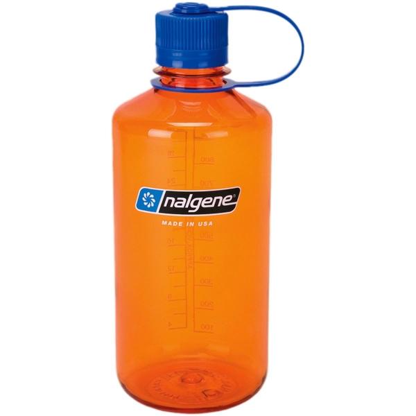 Nalgene Everyday - 1,0 Liter Trinkflasche orange - Bild 4