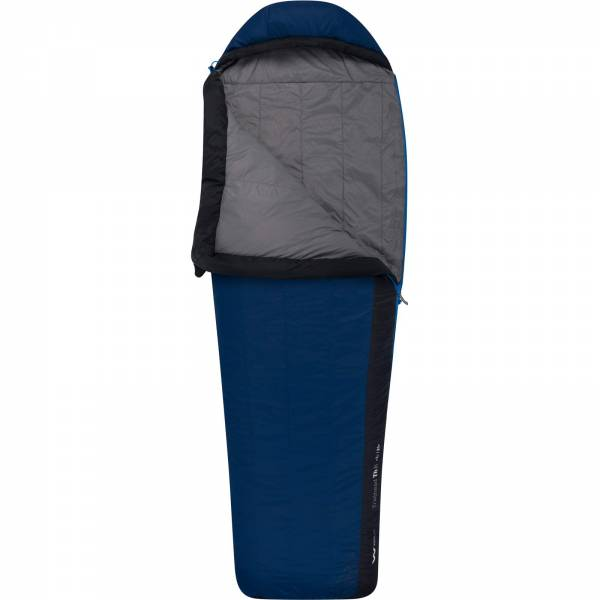Sea to Summit Trailhead ThII Regular - Schlafsack cobalt-midnight - Bild 5