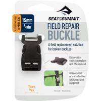 Sea to Summit Field Repair Buckle Side Release 1 Pin 15 mm - Gurtschnalle