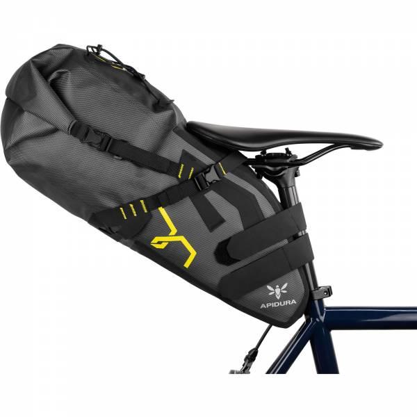 Apidura Expedition Saddle Pack 17 L - Satteltasche - Bild 6