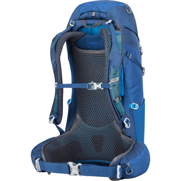 Gregory Men's Zulu 40 - Wander-Rucksack empire blue - Bild 6
