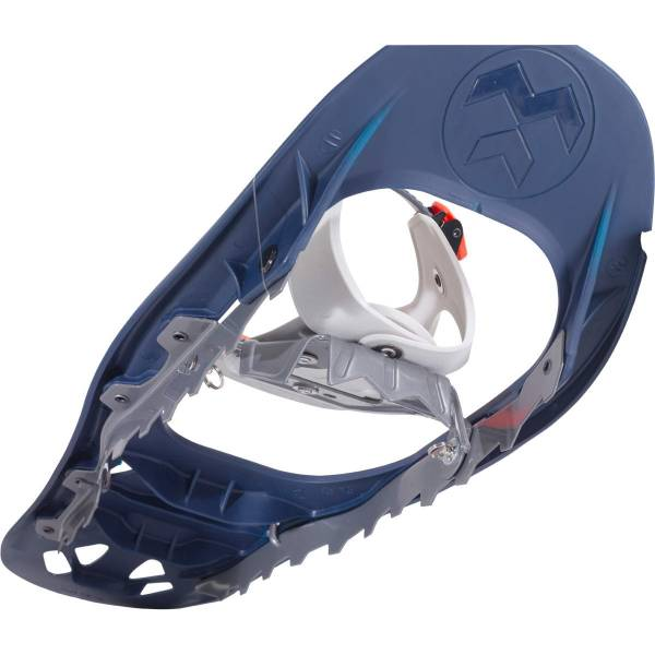 TUBBS Flex HKE - Hike - Schneeschuhe für Jugendliche blau - Bild 2