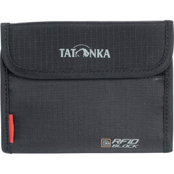 Tatonka Euro Wallet RFID B - Geldbörse black - Bild 1