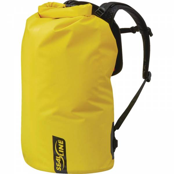 Sealline Boundary Pack 35 - wasserdichter Rucksack yellow - Bild 4