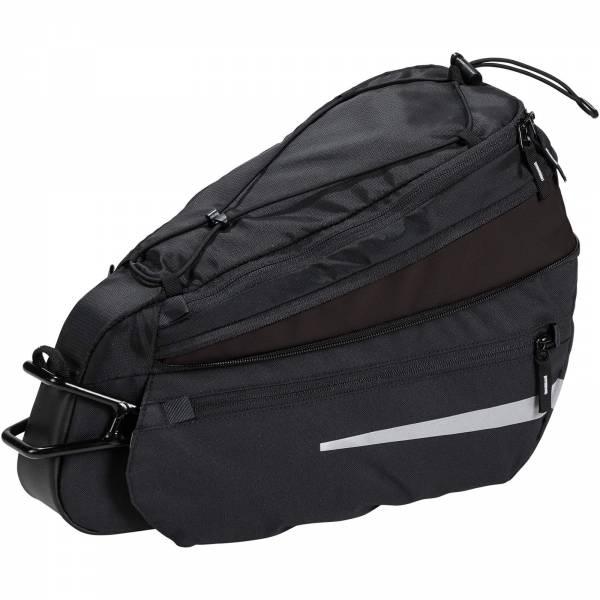 VAUDE Off Road Bag M - Sattelstützentasche black - Bild 1