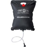 Origin Outdoors Solardusche 10 Liter - rollbar