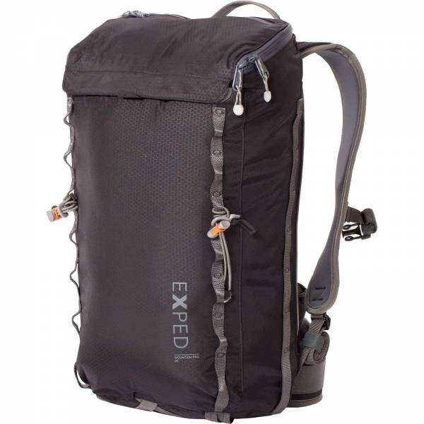 EXPED Mountain Pro 20 - Rucksack black - Bild 2