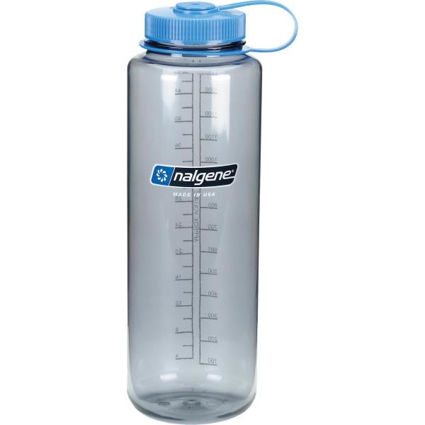 Nalgene Everyday Weithals Silo - Trinkflasche grau - Bild 2