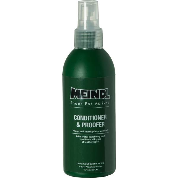 Meindl Conditioner & Proofer - Pflege für Leder-Schuhe - 150 ml - Bild 1