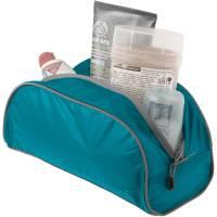 Vorschau: Sea to Summit TravellingLight™ Toiletry Bag S - Waschtasche - Bild 3