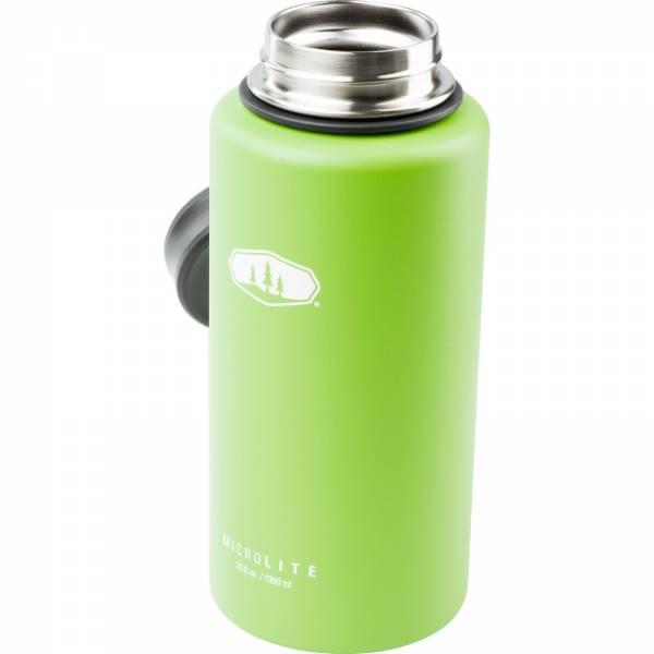 GSI MicroLite 1000 Twist - Thermoflasche green - Bild 8