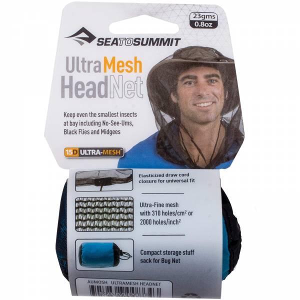 Sea to Summit Ultra-Mesh® Head Net - Kopfnetz - Bild 1