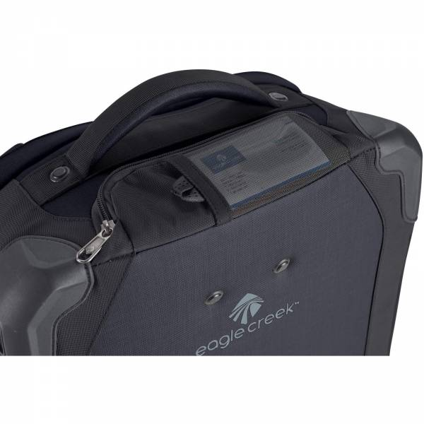 Eagle Creek ORV Wheeled Duffel International Carry-On - Handgepäck-Trolley asphalt black - Bild 9