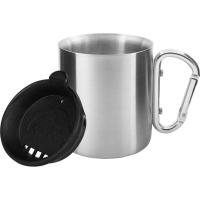 Tatonka Thermo Mug Carabiner 250 - Thermobecher