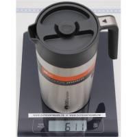 Vorschau: GSI Glacier Stainless® Java Press™ - Kaffee-Kanne mit Filter - Bild 2