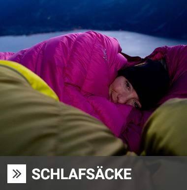 Kategorie Schlafsäcke anzeigen