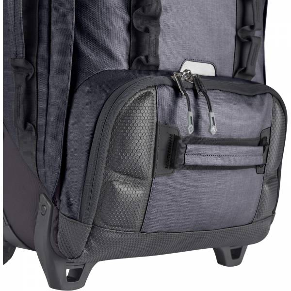 Eagle Creek ORV Wheeled Duffel International Carry-On - Handgepäck-Trolley asphalt black - Bild 6