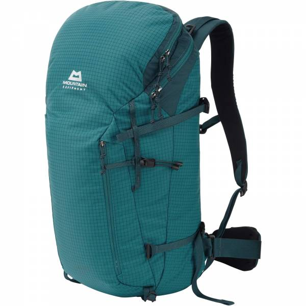 Mountain Equipment Goblin Plus 27 - Rucksack tasman-legion blue - Bild 3