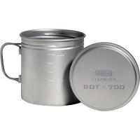 VARGO BOT 700 - Bottle Pot