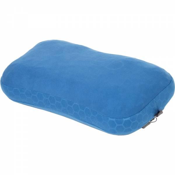 EXPED Rem Pillow Größe L - Kissen deep sea blue - Bild 2