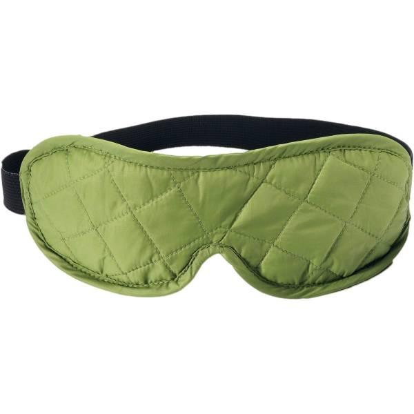 COCOON Eye Shade - Schlaf-Brille wasabi-grey - Bild 2