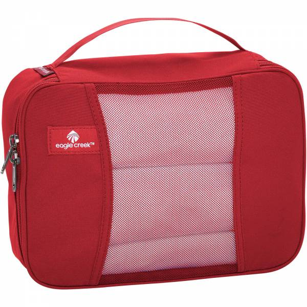 Eagle Creek pack-it Cube Small red fire - Bild 3