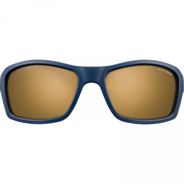 JULBO Extend 2.0 Polar 3 Junior - Sportbrille für Kinder blau matt - Bild 2