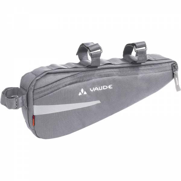 VAUDE Cruiser Bag - Rahmentasche pebbles - Bild 3