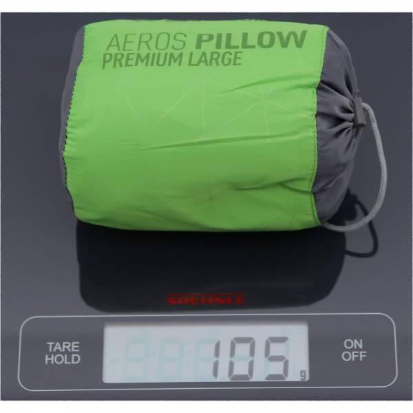 Sea to Summit Aeros Pillow Premium Large - Kopfkissen - Bild 21