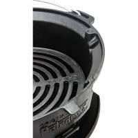 Vorschau: Petromax Feuergrill tg3 - Holzkohlegrill - Bild 5