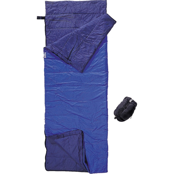 COCOON Tropic Traveler Nylon long royalblue-tuareg - Bild 1