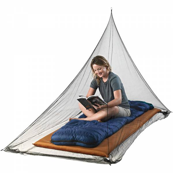 360 degrees Insect Net Single - Moskito-Netz - Bild 1