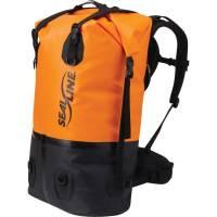 Vorschau: Sealline Pro™ 70 - wasserdichter Rucksack orange - Bild 3