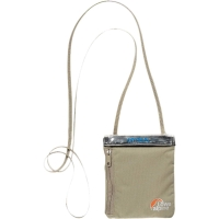 Lowe Alpine Dryzone Passport Wallet - Brustbeutel